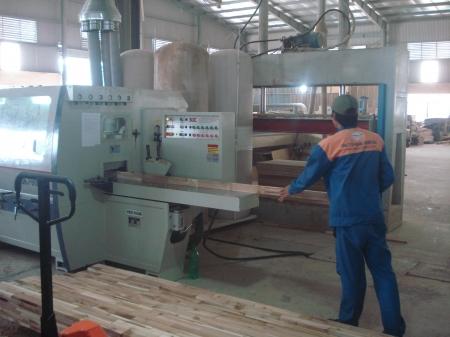 Đề án xây dựng mô hình trình diễn kỹ thuật sản xuất đồ dùng và thiết bị trường học.