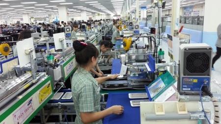 Giải pháp phát triển công nghiệp hỗ trợ các ngành công nghệ cao